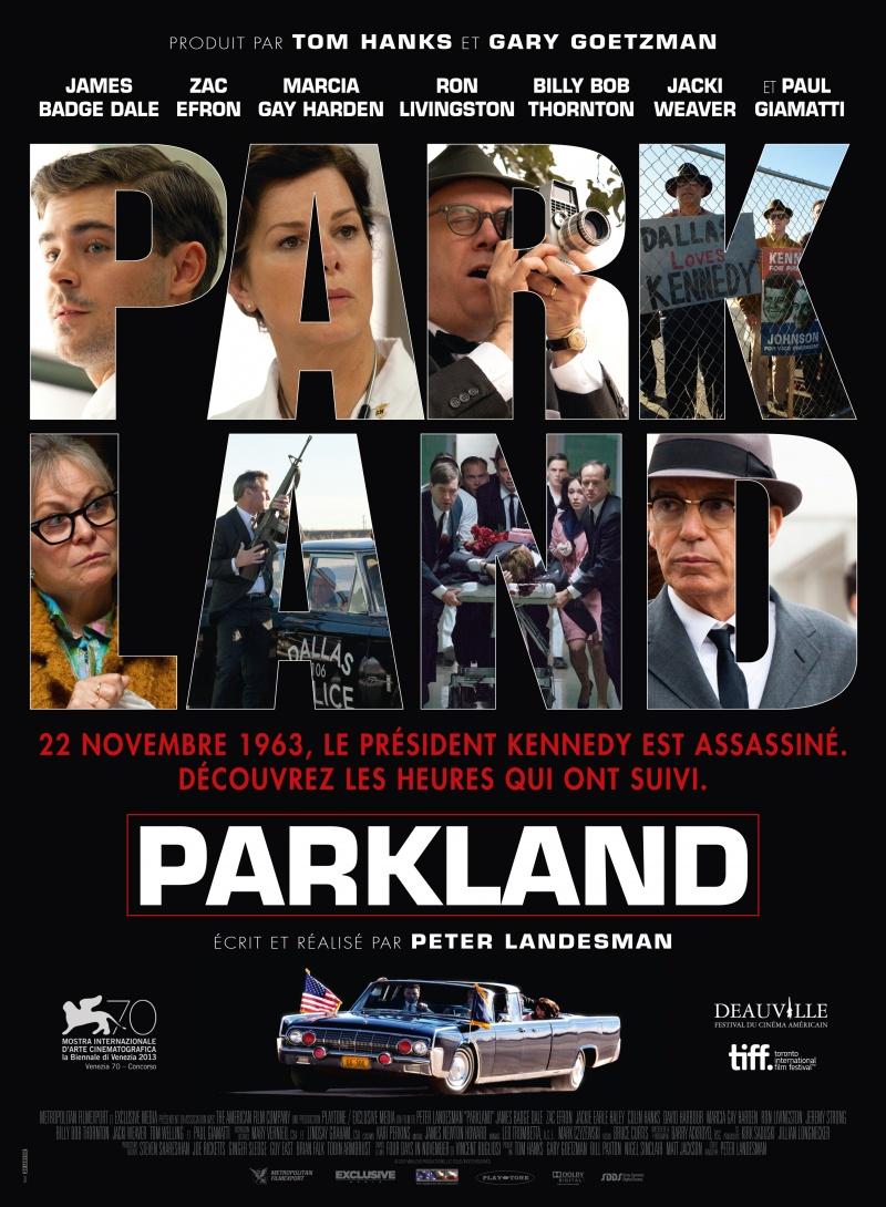 Parkland / Болница Паркланд (2013)