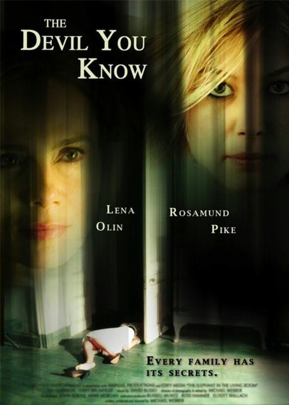The Devil You Know / Злото в мен (2013)