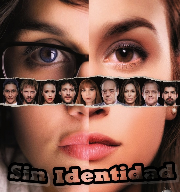 Sin Identidad 2x02 / Без самоличност 2x02 (2015)