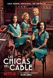 Las chicas del cable 1x02 / Телефонистки 1x02 (2017)