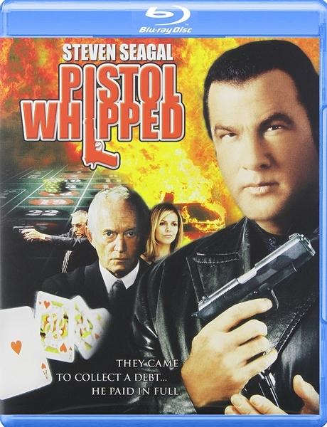 Pistol Whipped / Под дулото на пистолета (2008)