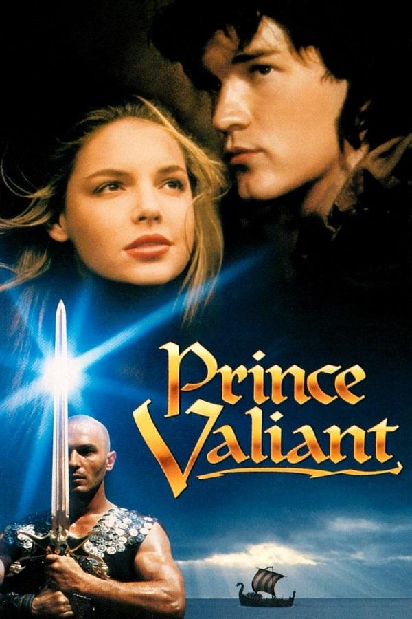 Prince Valiant / Принц Валиант (1997)