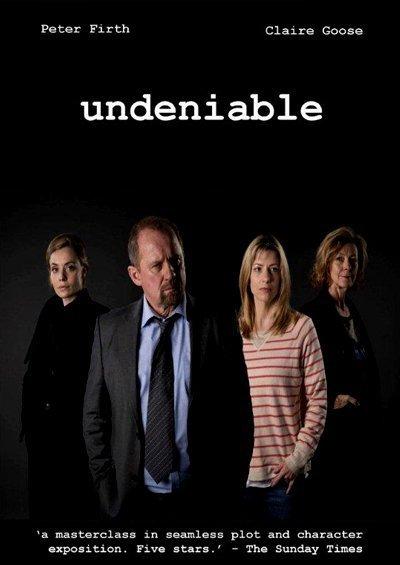 Undeniable S01E02 / Неоспоримо S01E02 (2014)