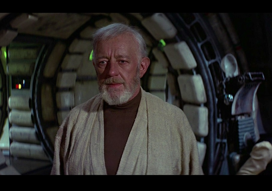 Do You Hate Alec Guinness?