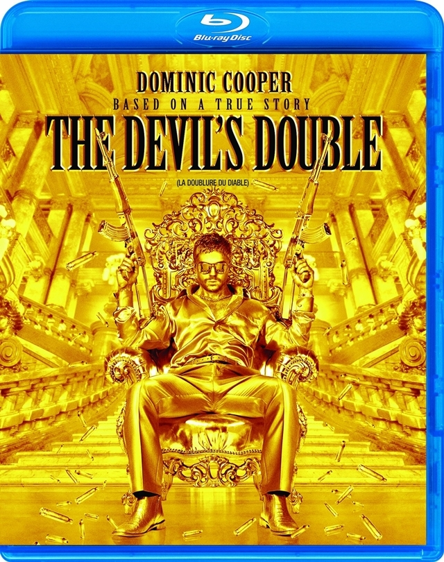 The Devil's Double / Двойник на дявола (2011)