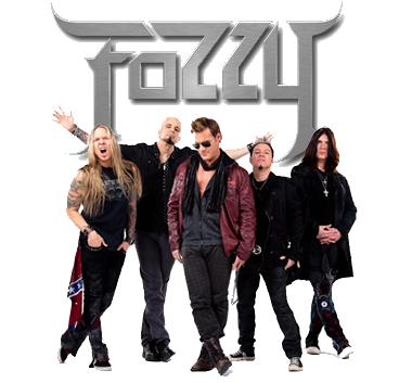 Do You Wanna Start a War by Fozzy on Spotify