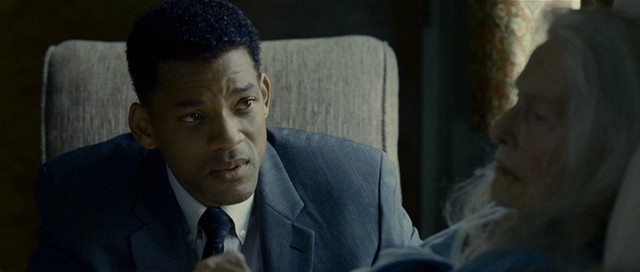 Seven Pounds DVDRip XViD PUKKA (ESeeds) preview 0