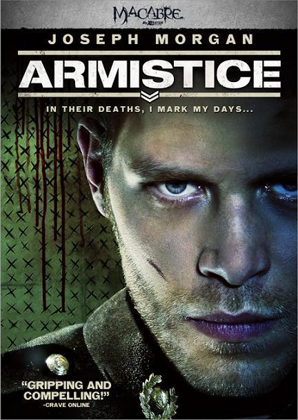 WARHOUSE / ARMISTICE / ПРИМИРЕНИЕ (2013)
