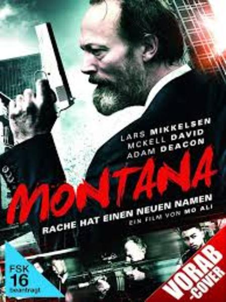 Montana / Монтана (2014)