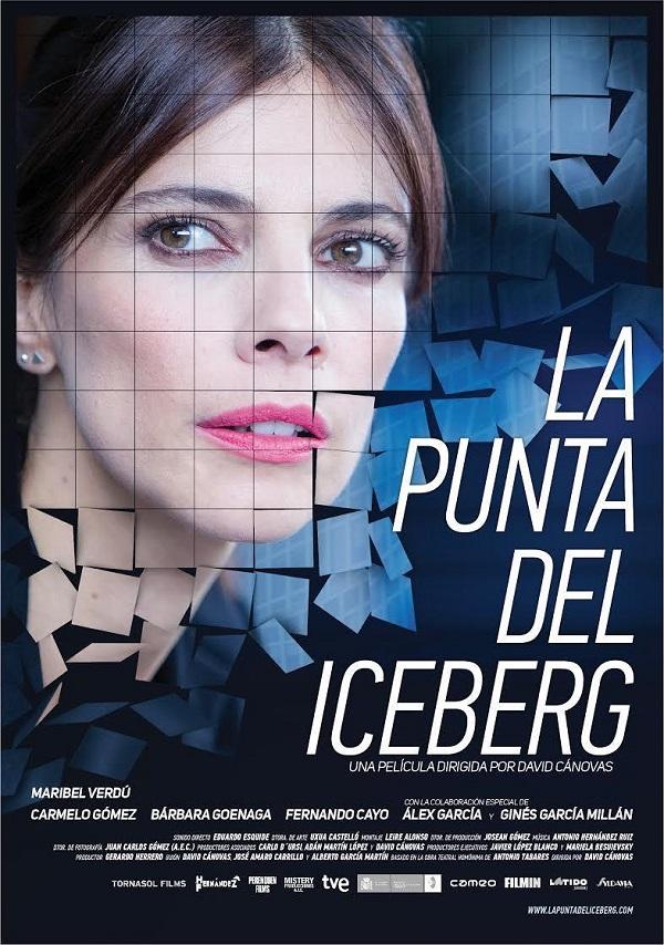 La punta del iceberg / Върхът на айсберга (2016)