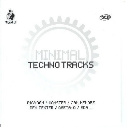 VA-Minimal Techno Tracks (2010)