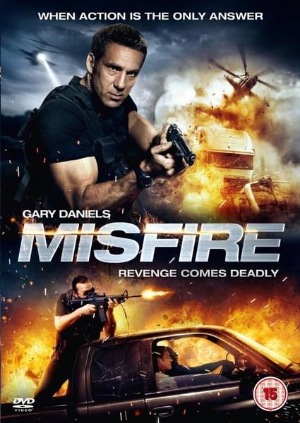 Misfire / Засечка (2014)