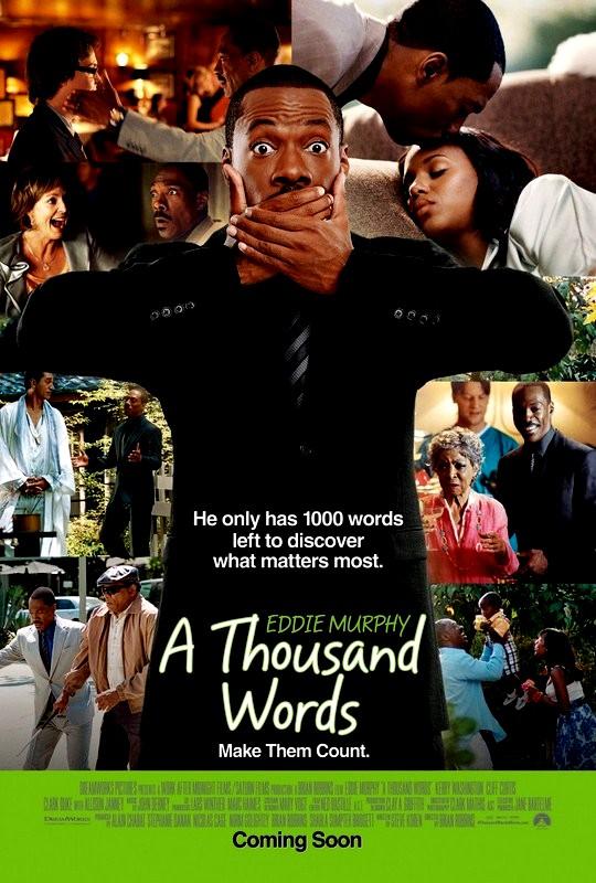 A Thousand Words / Хиляда думи