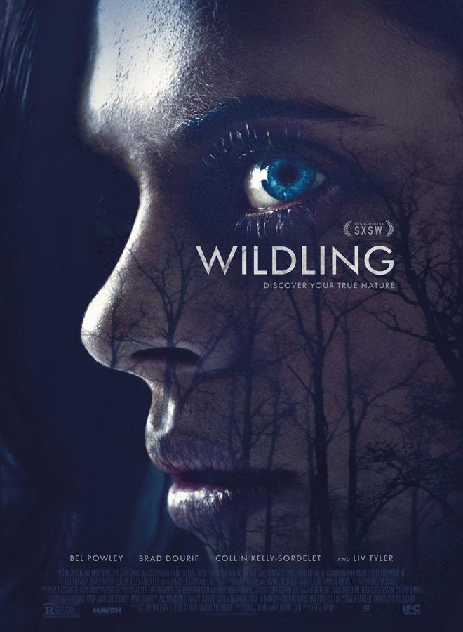 Wildling / Дивачката (2018)