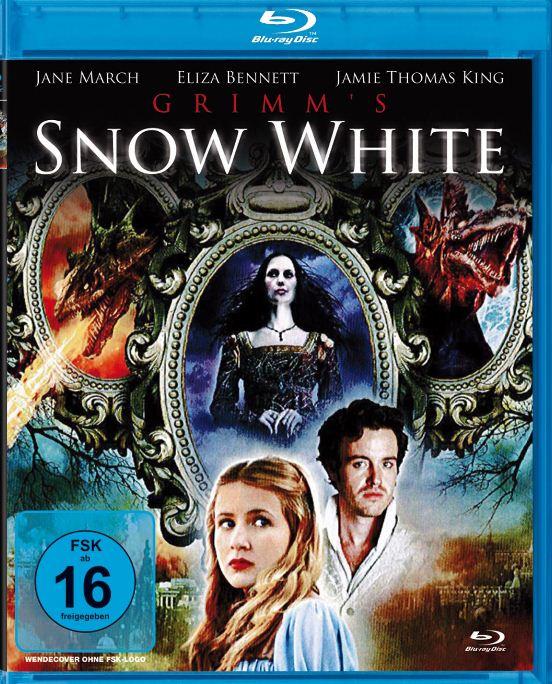 Grimm's Snow White / Снежанка на Грим (2012)