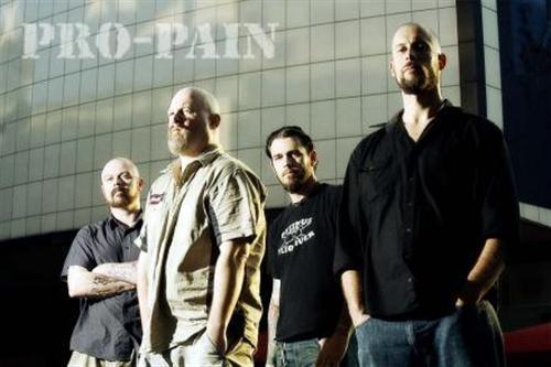 RockBox - Pro-Pain - Discography (1992-2010)