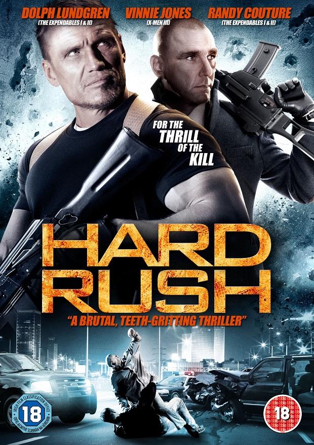 Ambushed a.k.a. Rush / Устроена засада (2013)