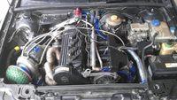 Audi 80 Competition Turbo 64737d0a1d0020a0