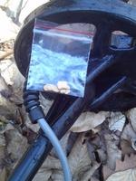 Самородно злато с металдетектор по централна Средна гора-експедиция. 15a69711d49d3692