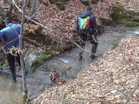 Самородно злато с металдетектор по централна Средна гора-експедиция. 3b6ea1ee7a2d479f