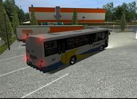 Buses D90192977775664b