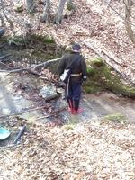 Самородно злато с металдетектор по централна Средна гора-експедиция. 8ac01265f86899be