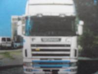 Scania 144 L 460 Topline 6647422b2895b78d