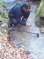 Самородно злато с металдетектор по централна Средна гора-експедиция. 327682b78238bd7f