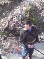 Самородно злато с металдетектор по централна Средна гора-експедиция. 05fff779c540c7a3