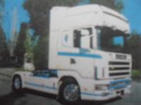 Scania 144 L 460 Topline 910f7e506c7be0c6