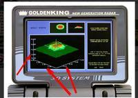 Nokta Golden King DPR малко инфо? 099b68b12ff4f1e7