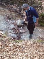 Самородно злато с металдетектор по централна Средна гора-експедиция. 0258c043aa5cfef4